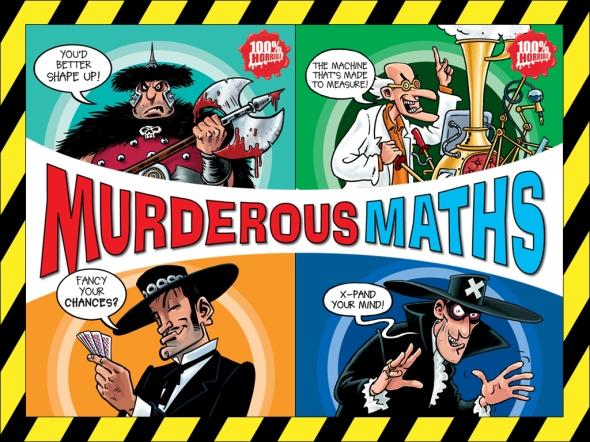 murderousmaths